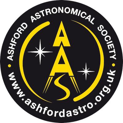 Ashford Astronomical Society