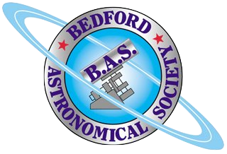 Bedford Astronomical Society