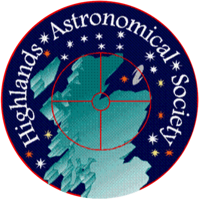 Highlands Astronomical Society
