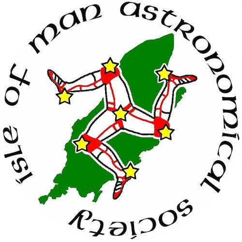 Isle Of Man Astronomical Society
