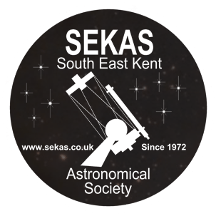 South East Kent Astronomical Society