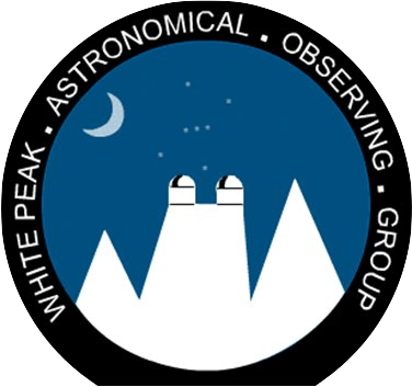 White Peak Astronomical Observing Group