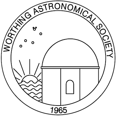 Worthing Astronomical Society