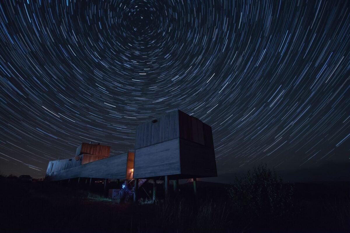 Kielder Observatory Midweek Open Evening