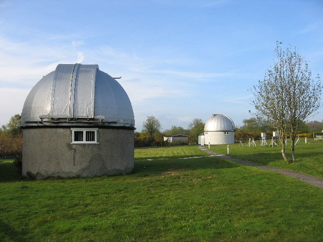 Norman Lockyer Observatory Open Evening