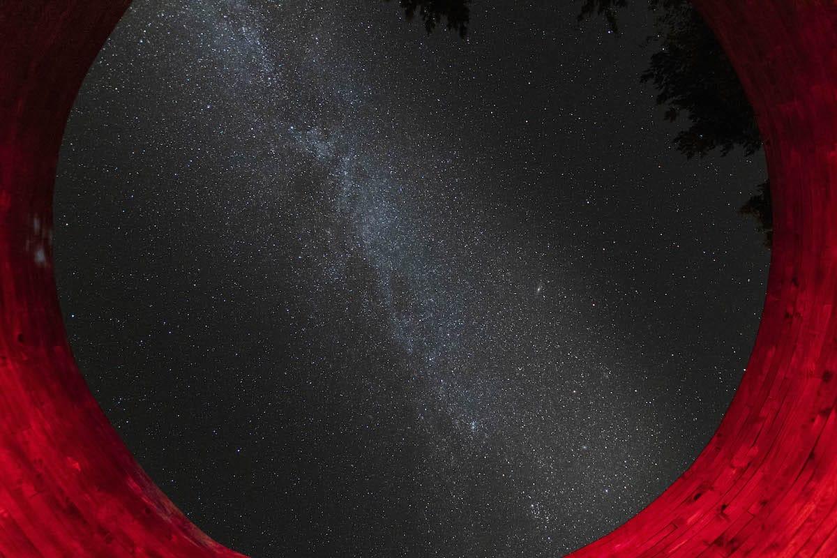 Stonehaugh Stargazing Pavilion & Observatory