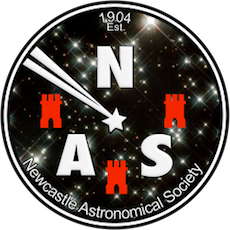 Newcastle Astronomical Society