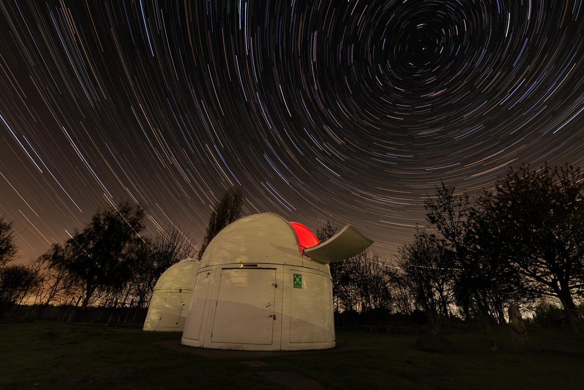 Bryan Joynes Observatory Open Night