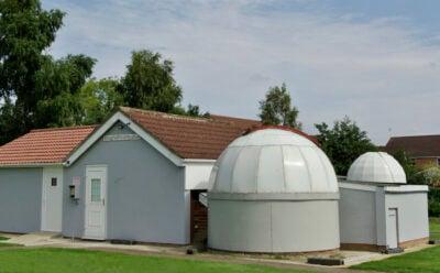 Brough Observatory