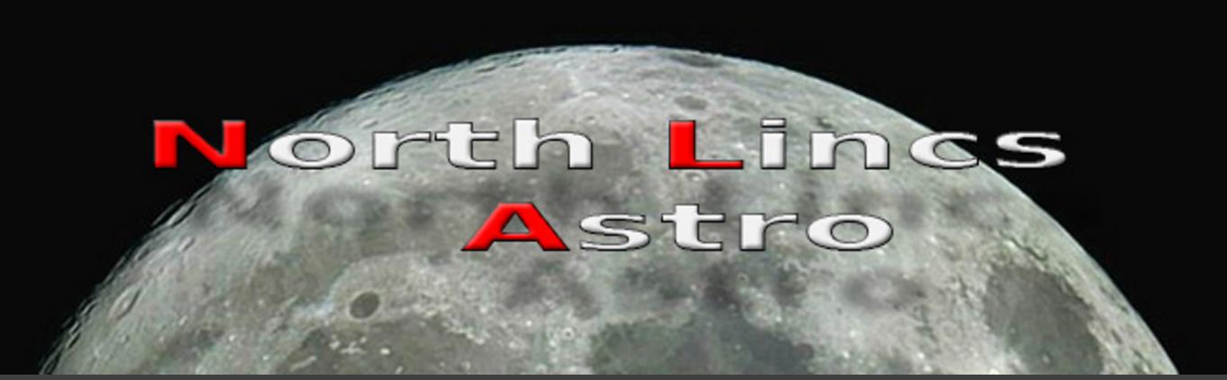 North Lincs Astro Society