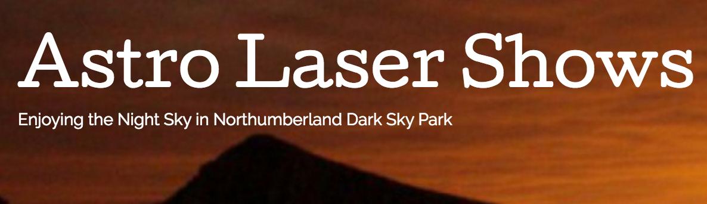 Astro Laser Shows
