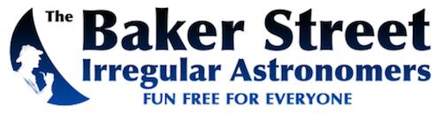 Baker Street Irregular Astronomers