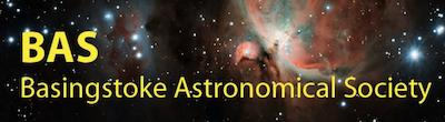 Basingstoke Astronomical Society