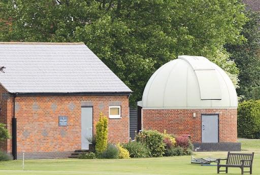 Piazzi Smyth Observatory Open Evening