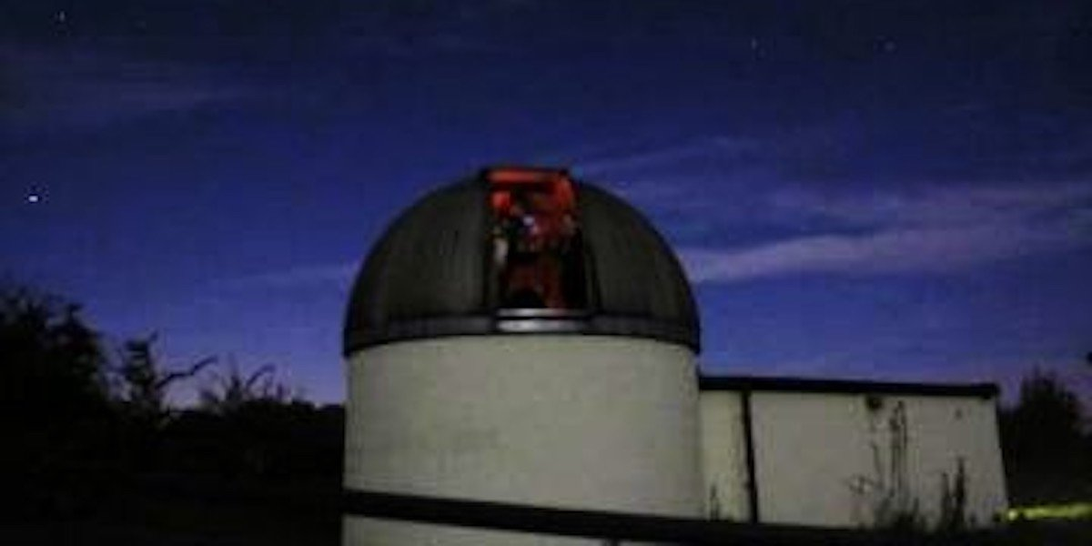 Breckland Observatory Open Night