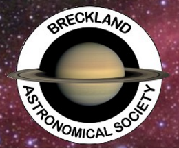 Breckland Astronomical Society