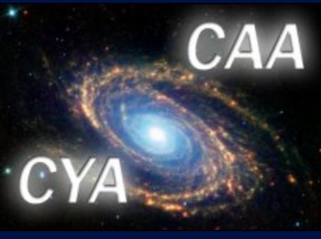 Cambridge Astronomical Society