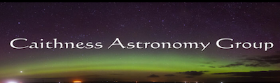 Caithness Astronomy Group
