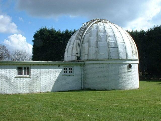 Cambridge Observatory - Institute of Astronomy