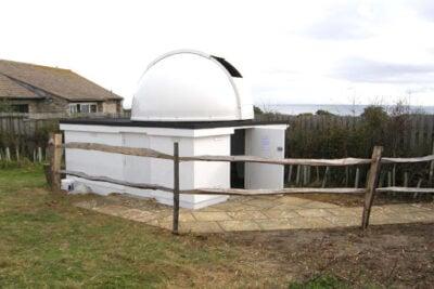 Durlston Astronomy Centre