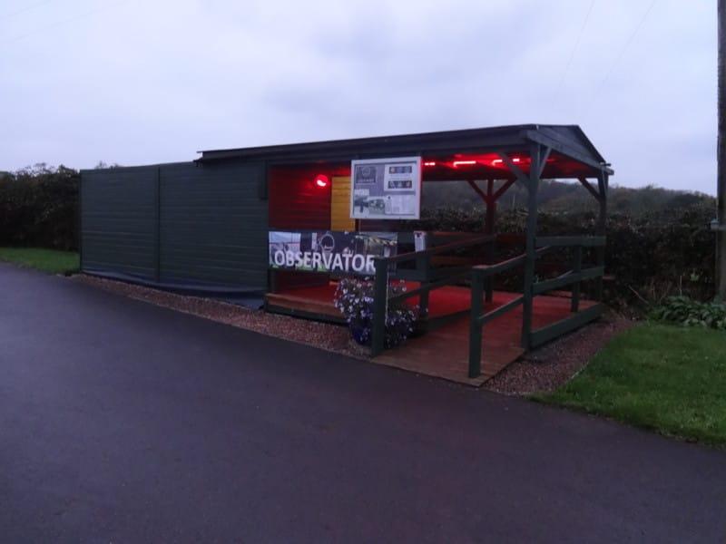 Cardiff Astro Observers Club