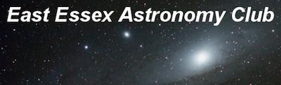 East Essex Astronomy Club