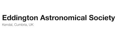 Eddington Astronomical Society