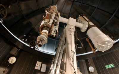 Manchester Astronomical Society Godlee Observatory Open Evening