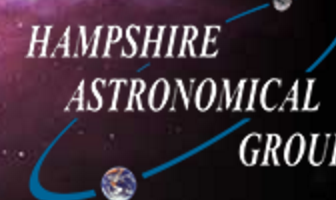 Hampshire Astronomical Group