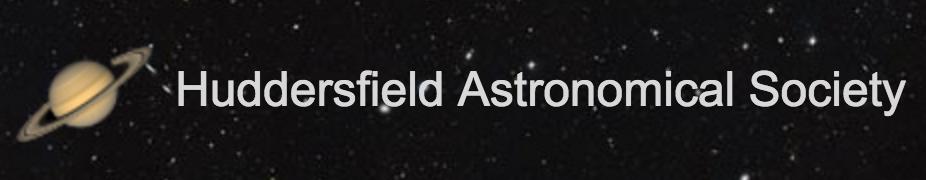 Huddersfield Astronomy Society