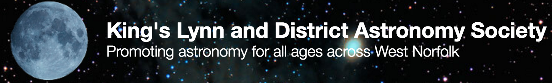 King's Lynn & Distict Astronomy Society