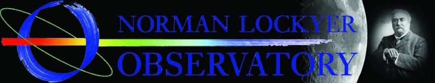 Norman Lockyer Astronomical Society