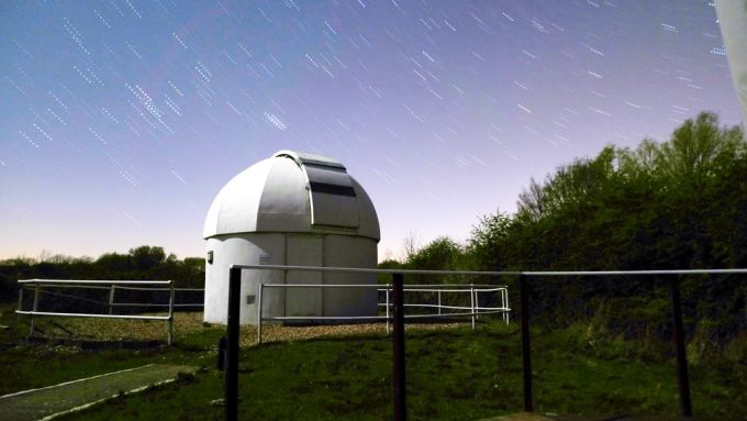 Seething Observatory Public Open Night