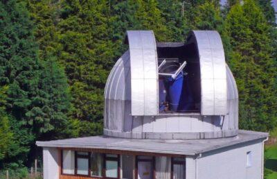 St Andrews Observatory
