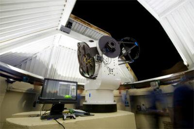 Alston Observatory