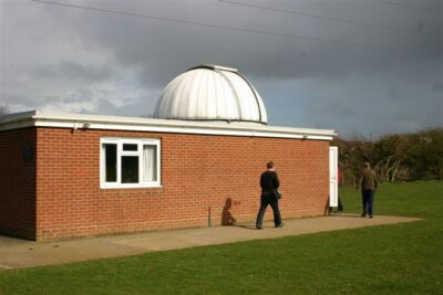 Isle of Wight Observatory public open night