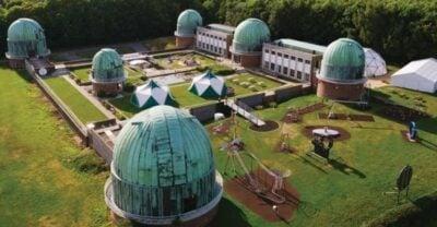 Herstmonceux Observatory - Dark Skies Festival 2018