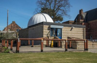 Rosse Observatory open evening