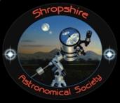 Shropshire Astronomical Society