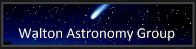 Walton Astronomy Group