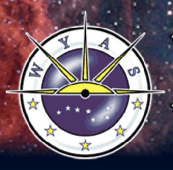 West Yorkshire Astronomical Society