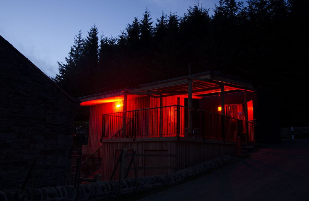 North Pennines Observatory Open Evening
