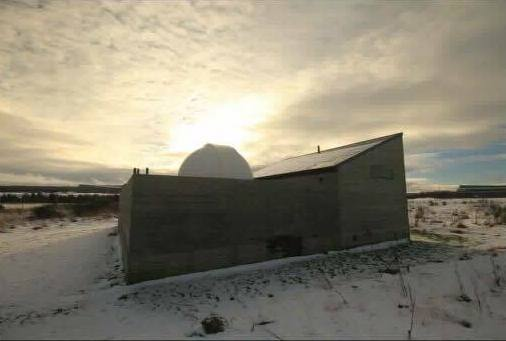 Stargazing Live at Culloden Moor