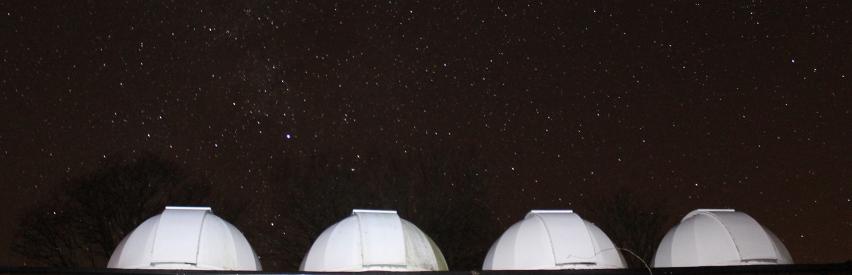 Solar Observing at Caradon Observatory