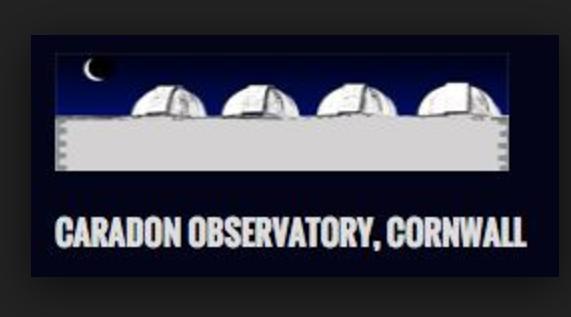 Caradon Observatory