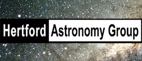 Hertford Astronomy Group