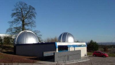 Keele Observatory