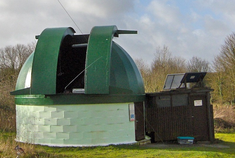 Thanet Observatory Public Open Evening