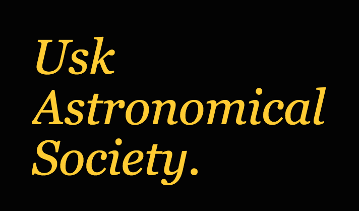 Usk Astronomical Society