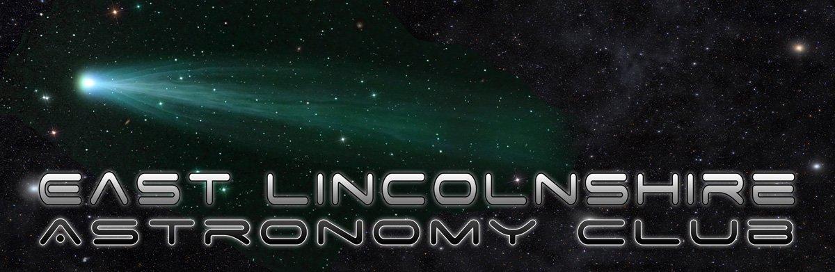 East Lincolnshire Astronomy Club